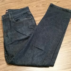 Joes jeans, 30x28, blue